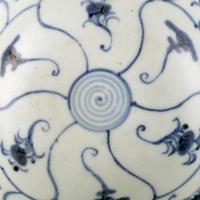 Chinese Tek Sing Cargo Rice Bowl (4 of 8)