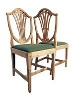 Four Oak Chairs (5 of 5)