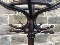 Antique Bentwood Hat & Coat Stand (3 of 7)