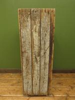 Rustic Painted Beach Shoes Cabinet, Boat House, Beach Hut Shabby Chic Cabinet (12 of 18)