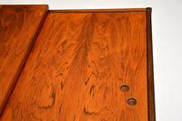 1960's Swedish Rosewood Drinks Cabinet / Coffee Table (2 of 13)