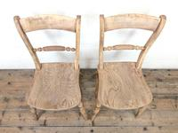 Pair of Chairs with Rope Twist Backs (2 of 10)