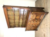 19th Century Antique Oak Dresser (9 of 10)