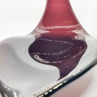 Purple Whitefriars Glass Dish (4 of 5)