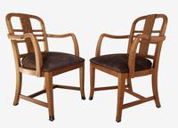 Deco Carver Chairs (4 of 4)