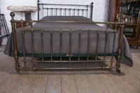 Exceptional Handsome Winfield Super King Size Bed (3 of 8)