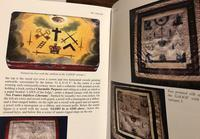 Exceptional, Fine & Rare Regency Oddfellows / Masonic Glass Rummer c.1814 (11 of 11)