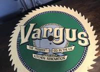 Vintage Sign Vargus (3 of 7)