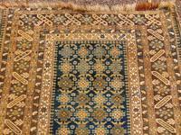 Antique Causasian Derbend Rug (5 of 7)