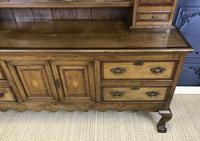 Georgian Style Oak Dresser c.1900 (5 of 15)
