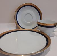 Trio Bavaria Porcelain (2 of 3)