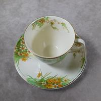 Royal Winton, Grimwades  Demi-tasse Coffee Cup & Saucer (7 of 10)