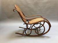 bentwood rocking chair (8 of 8)