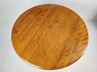 Occasional Side Table Satin Birch (6 of 7)