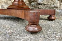 Victorian Mahogany Adjustable Duet Reading Stand (15 of 20)