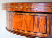 Dutch Neoclassical Satinwood Centre Table (9 of 13)