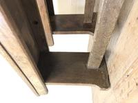 Pair of Antique Oak Refectory Benches (4 of 12)