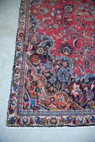 Persian Yazd Rug (10 of 12)