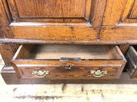 Antique Oak Mule Chest Cupboard (4 of 9)