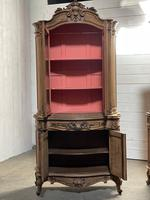 Exceptional Rare Pair of French Bookcases or Cabinets (5 of 37)