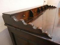 English 18th Century Oak Dresser with Spice Drawers (5 of 15)