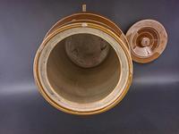 19th Century Etherium Water Crock (4 of 5)