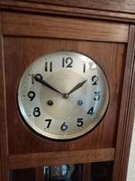 Arts & Crafts Period Striking Period Striking Wall Clock (2 of 5)