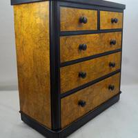 Victorian Chest With Maps (5 of 12)