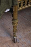 Very Pretty Individual French All Brass Double Bed (2 of 10)