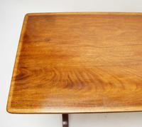 19th c Mahogany Stretcher Table Ideal Coffee Table (14 of 20)