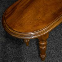 Victorian Narrow Tavern Table (7 of 8)
