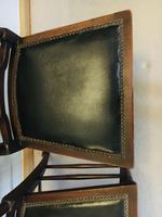 Arts & Crafts, Morris & Co - William Morris, Hampton Court Chairs c.1910-1912 (10 of 22)