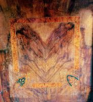 Antique Victorian Inlaid Burr Walnut Davenport Writing Desk (9 of 12)
