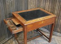 Antique French Tric Trac Games Table (5 of 6)