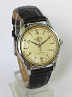 Gents 1950s Roamer Super-Shock wrist watch (2 of 4)