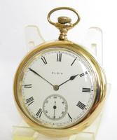 Antique Elgin Pocket Watch, 1912