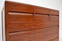 Art Deco Mahogany Chest of Drawers by Betty Joel (8 of 13)