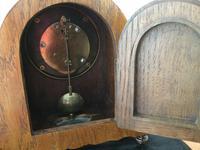 Lenzkirch Mantel Clock (2 of 9)