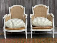 French 3 Piece Bergere Suite (23 of 26)
