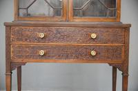 Chippendale Style Mahogany Cabinet 8937508 (13 of 13)