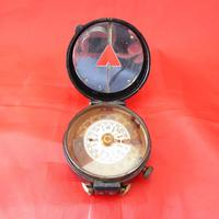 WW1 Compass Dated 1917