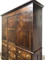 Late 18th Century Welsh Oak Cupboard (16 of 17)