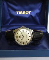 Gents Tissot Visodate Seastar Wrist Watch, 1969 (7 of 7)