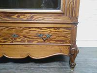 Antique Display Cabinet (12 of 15)