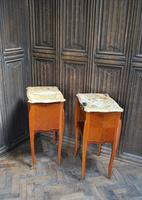 Superb Pair of French Bedside Cabinets (10 of 10)