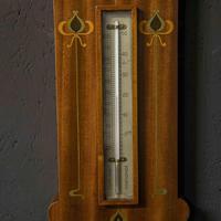 Art Nouveau Barometer (5 of 7)