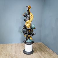 Italian Bronze Group Figure (3 of 15)