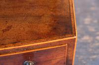 19th Century Inlaid Mahogany Dressing Table Mirror (15 of 23)