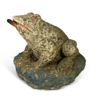 Painted Composite Frog (3 of 5)