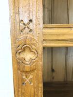 Gothic Style Pine Dresser (4 of 11)